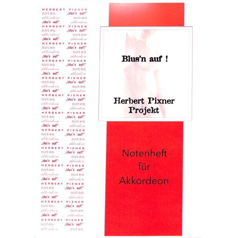 Blusn auf Herbert Pixner