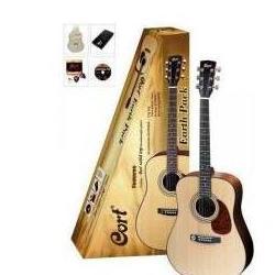 Akustikgitarre Earth-Pack B-Ware Cort