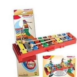Kids Glockenspiel Set Hohner