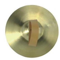 Cymbeln 20cm Gewa