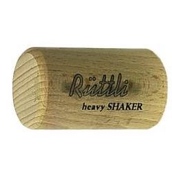 Einzelshaker Holz, klein, heavy Gewa