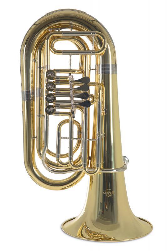 B-Tuba TB-202