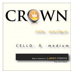 Saiten für Cello Forte Crown