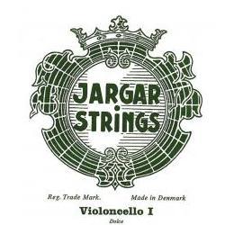 Saiten für Cello Medium Jargar