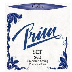 Saiten für Cello Medium Prim