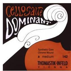 Saiten für Cello Dominant Nylonkern Stark Thomastik