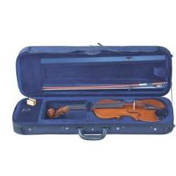 Violagarnitur Set-Ideale 40,8cm Gewa