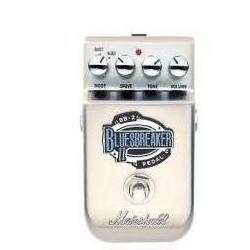 Bluesbreaker Overdrive-Boostpedal BB-2 Marshall