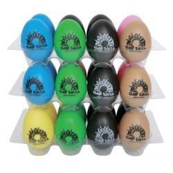 Egg Shaker CLUB SALSA