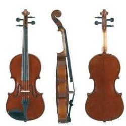 Viola Allegro 35,5cm Gewa