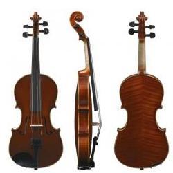 Viola Ideale 38,2cm Gewa