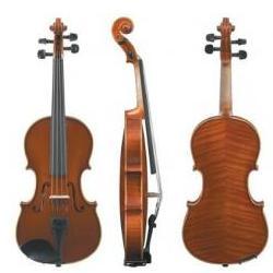 Viola Ideale 39,5cm Gewa