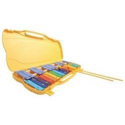 Glockenspiel chromatisch bunt Basix
