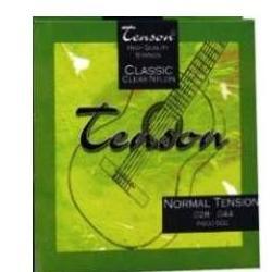Classic Gitarrensaiten High Tension Tenson