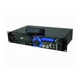 XDP1400 CD-MP3-SD-USB-Player Omnitronic