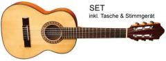 Konzertgitarre GC25II 1/4-Größe Pro Arte
