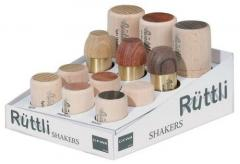 Shaker Rüttli Box Gewa
