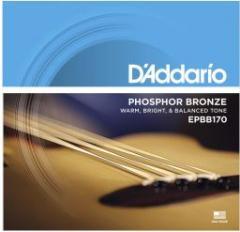 Saiten Acoustic-Bass Copper-Wound DAddario