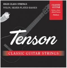 Classic Gitarrensaiten Normal-Tension Tenson