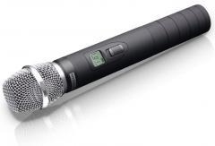 WS-1G8-MC Kondensator Handmikrofon LD Systems