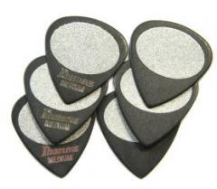BPA16MS-BK Plektren 6er-Packung Ibanez
