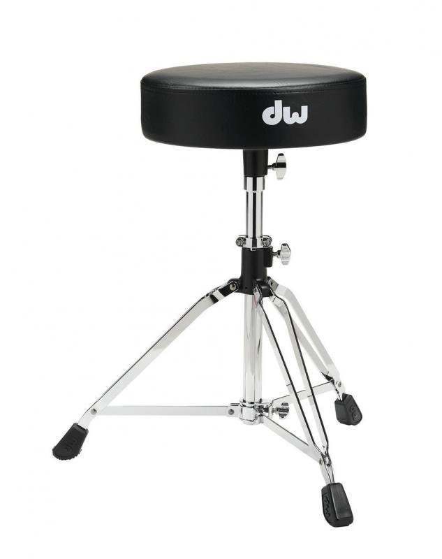 Schlagzeughocker 3100 Throne