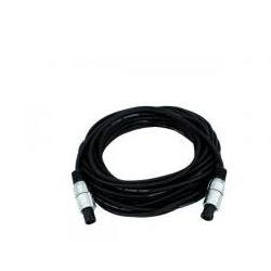 Speaker-Kabel 15m hochflexibel Omnitronic