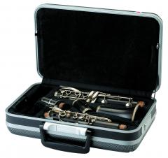 GLC Klarinetten Koffer GL Cases