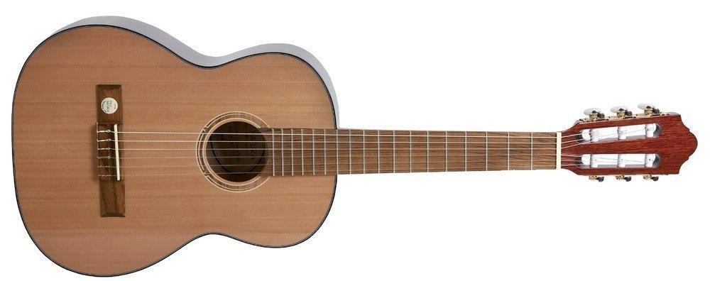 Konzertgitarre Maline 1/2-Größe