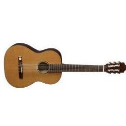 Konzertgitarre Teleri 7/8-Größe Pro Natura