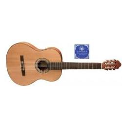 Konzertgitarre Classic Premium 10-CM Almeria