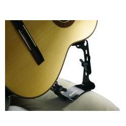 Gitarrenstütze Linkshändermodell Ergoplay