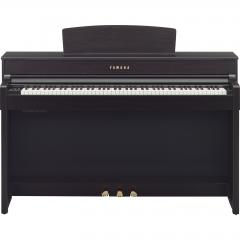 Clavinova-CLP545 E-Piano Rosenholz Yamaha