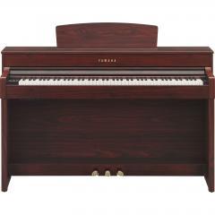 Clavinova-CLP545 E-Piano Mahagoni Yamaha