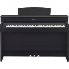 Clavinova-CLP545 E-Piano Schwarznuss Yamaha