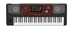 PA700 Arranger-Keyboard Korg