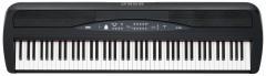 SP-280 Digital-Piano schwarz Korg