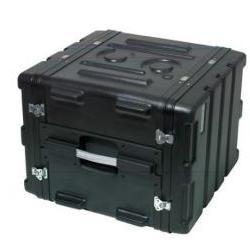 Rack-Koffer 6HE Gewa