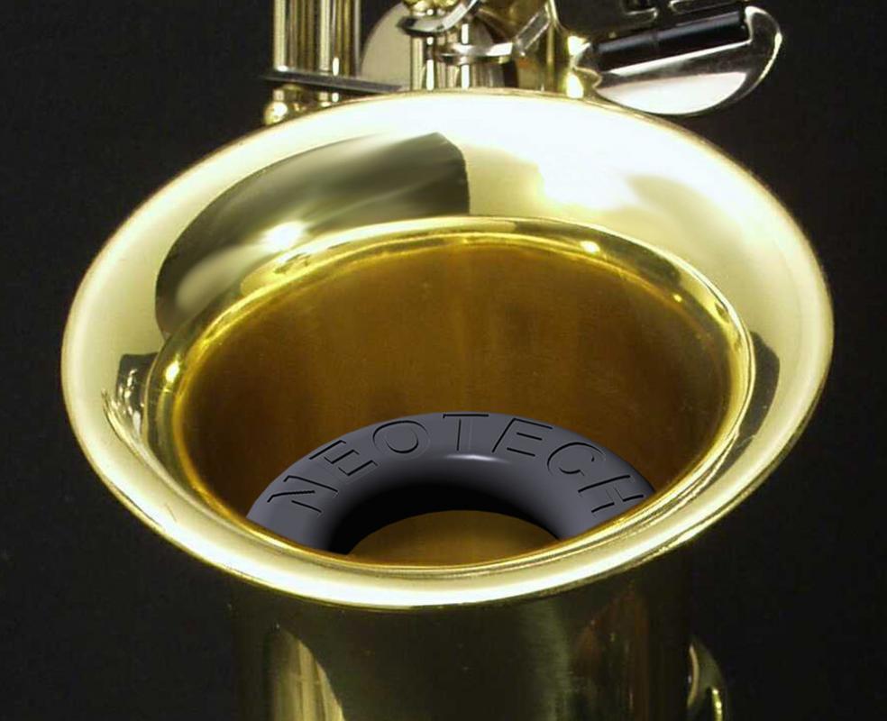 Dämpfer Sax-Tone-Filter Tenor-Saxophon