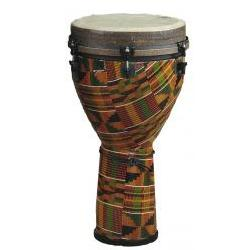 African Collection Djembe 10 x 24 Zoll Remo