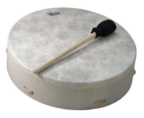 Buffalo Drum E1-0316-00