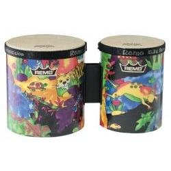 Kids Percussion Bongo Remo