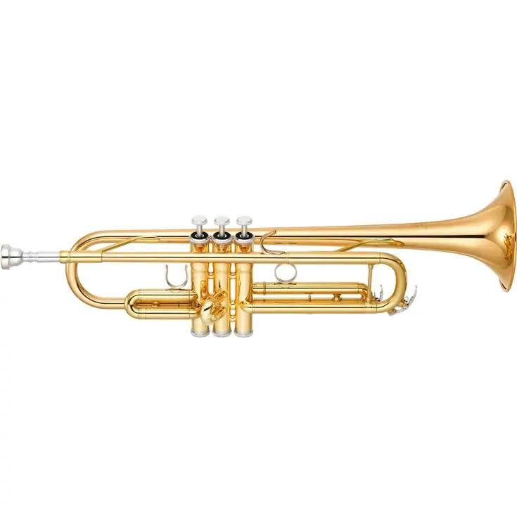 B-Trompete YTR-4335GII