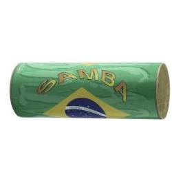 Samba Shaker 6 Zoll x 2 1/4 Zoll Remo