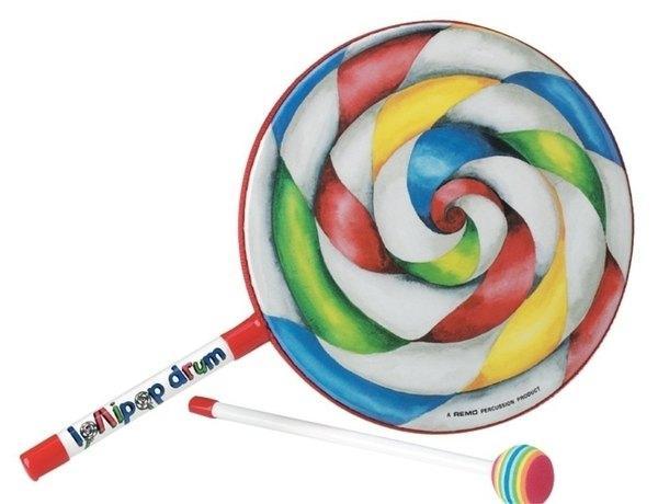 Lollipop-Drum ET-7110-00