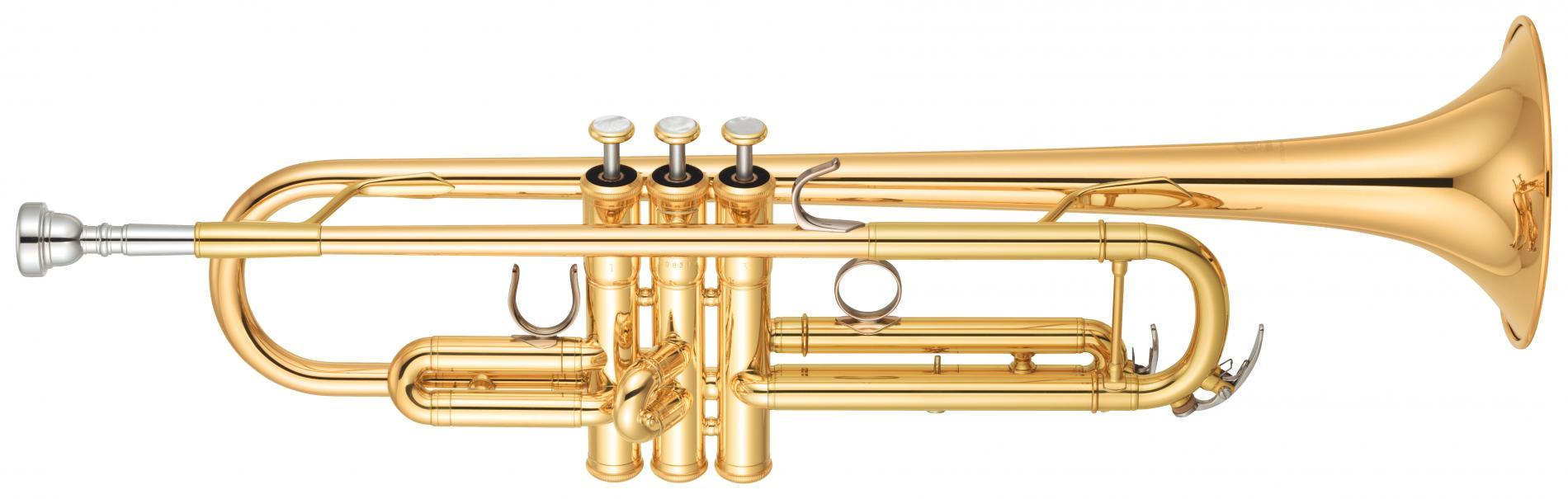 B-Trompete YTR-5335G