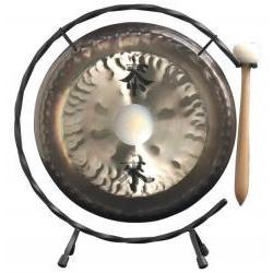 Gong-Set 18cm Paiste