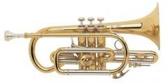 Bb-Kornett 184 Stradivarius Serie 184S Vincent Bach