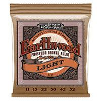 EB2148 Earthwood Phosphor-Bronze Ernie Ball