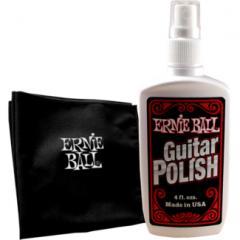 Pflegemittel für Gitarren Ernie Ball
